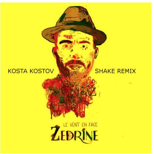 Zedrine - Le Vent En Face (Kosta Kostov Remix) - FREE DOWNLOAD -