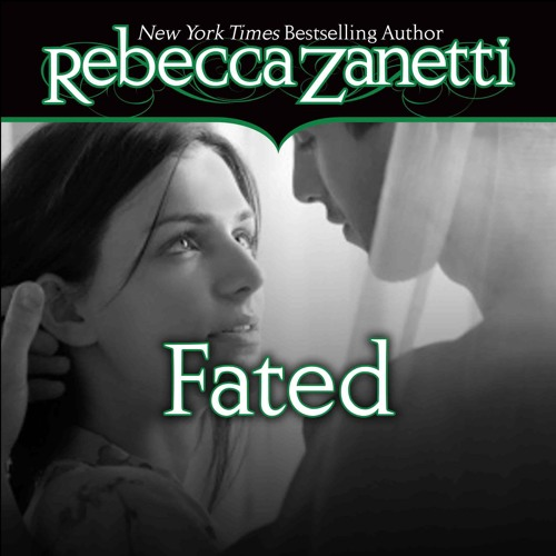 Fated by Rebecca Zanetti, Narrated by Karen White