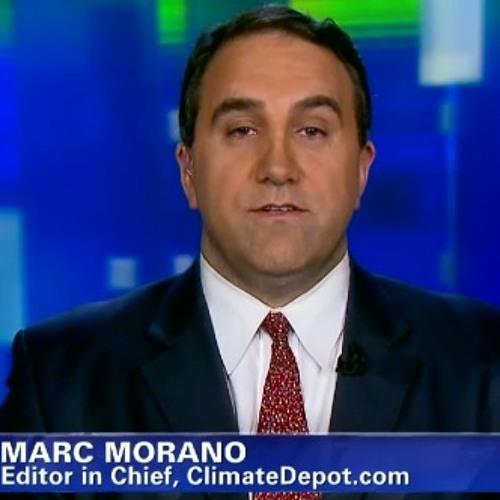 Marc Morano interview w Greenpeace - Heartland Climate Denial ICCC10