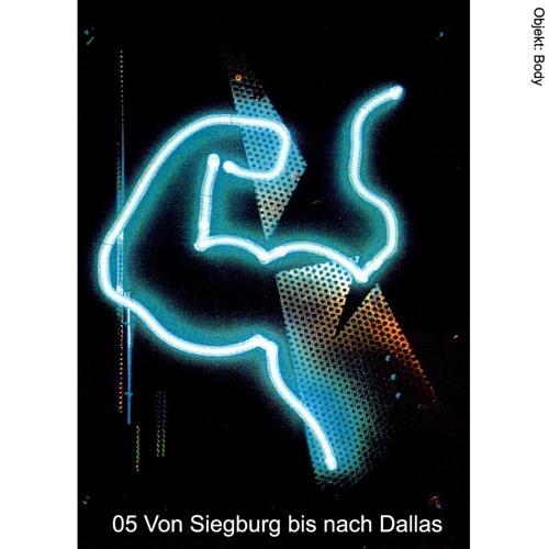 DEKO Von Siegburg bis nach Dallas