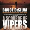A Scourge Of Vipers by Bruce DeSilva, Narrated by Jeff Woodman
