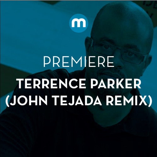 Premiere: Terrence Parker 'Alarm The Sound' (John Tejada Remix)