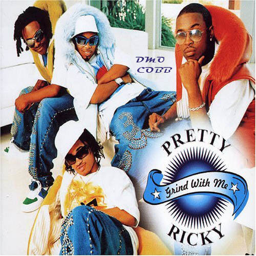 Pretty ricky grind with me amazon. Com music.