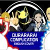 """Complication"" by Rookiez is Punk'd English Cover [Durarara! Opening 2] [DJ 3DP]"