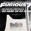 Wiz Khalifa Feat. Iggy Azalea - Go Hard Or Go Home