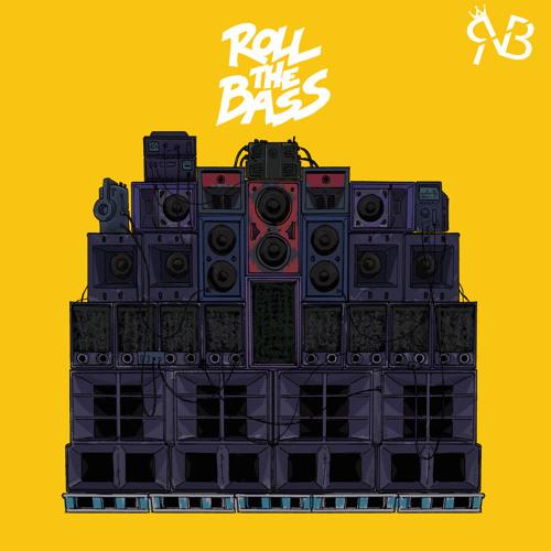 Major Lazer - Roll The Bass (RVB's Moombahton Remix)