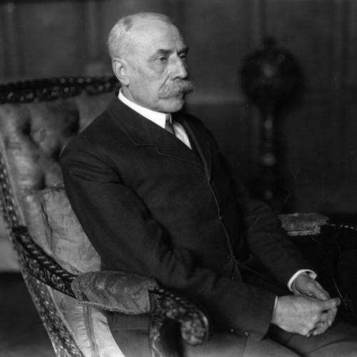 Death On The Hills - Sir Edward Elgar