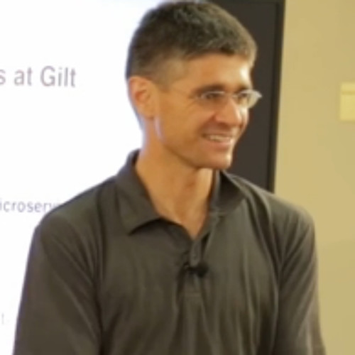 Microservices: Michael Bryzek, co-founder of Gilt