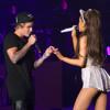 Where Are Ü One Last Time  (MASH - UP)- Ariana Grande Vs. Jack Ü Feat. Justin Bieber
