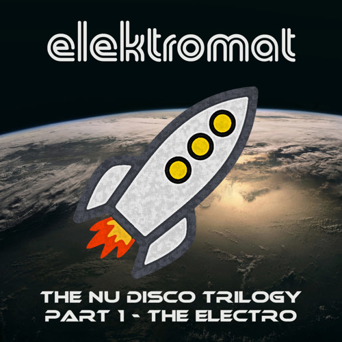 The NuDisco Trilogy - I - The Electro  > free download <