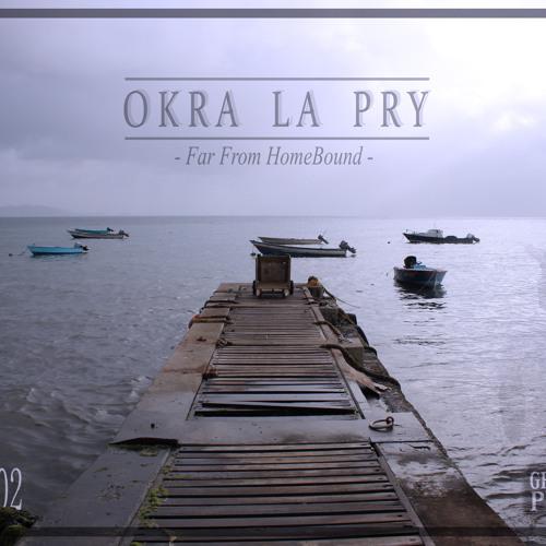 Okra La Pry artwork
