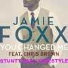 Download Jamie Foxx Ft Chris Brown - You Change Me (Freestyle) Mp3