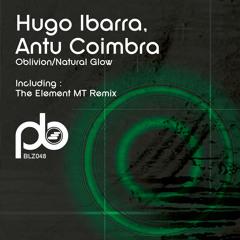 Hugo Ibarra - Oblivion