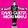 Dj Karaca Ft. David Guetta & Nicki Minaj - Hey Mama 2015