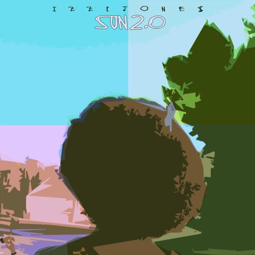 izzy jone$ – sun 2.0