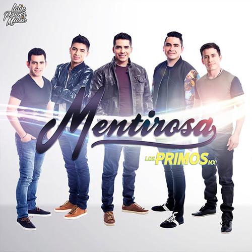 Los Primos MX - Mentirosa (Cumbia)