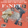 FANETO- Flipside Poppy X 33rd X Ayoo x Jmac