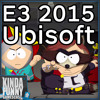 New South Park Ubisoft Press Conference Reactions Kinda Funny Gamescast E3 2015 Mp3
