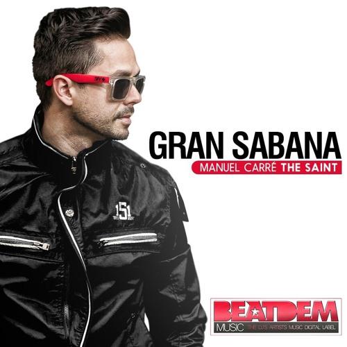 Gran Sabana - Manuel Carre