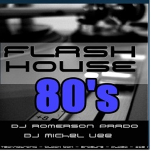 Flash back house mix 80 39 s 02 dj 39 s romerson prado for 80s house music mix