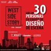 Musical de Broadway  WSS llegará al Melico Salazar - Radio Monumental
