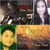 DATI - Sam Concepcion and Tippy Dos Santos (Cover) by John Conrad and Diana Hazel