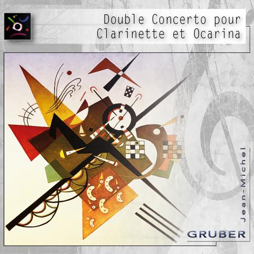 Double Concerto pour Clarinette et Ocarina en La dièse mineur - 1997