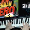 Bomberman Hero - Milky (Piano Cover)