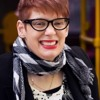 Kelly Vincent - Vision Australia Interview on Young People in Nursing Homes