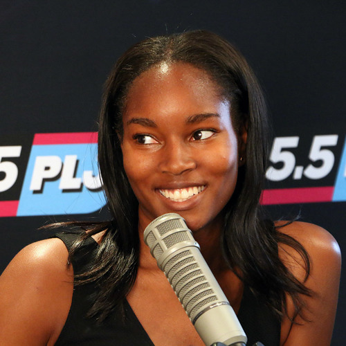 INTERVIEW: Damaris Lewis On Garden Of Dreams Talent Show; What She Learned From Prince And Kanye