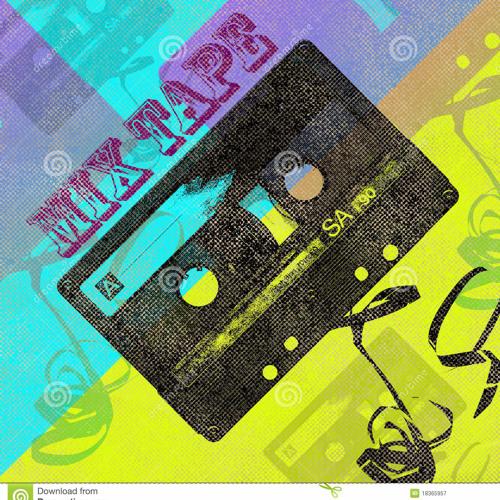 DJ Mal  MIXES