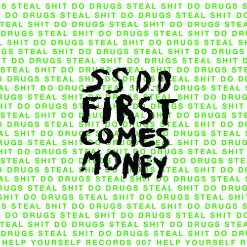 SSDD - Money Spent