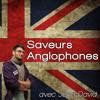 Saveurs Anglophones N°19 - Write Your Story - Francesca Battistelli