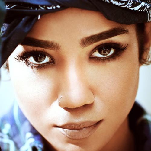 Jhené Aiko X Tupac Shakur (Part 1)