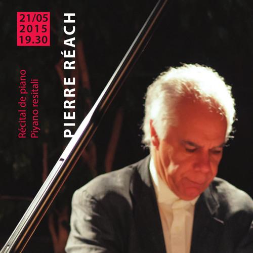 Pierre Réach -21 05 2015- 3