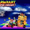 Mario Kart Super Circuit - Rainbow Road Remix