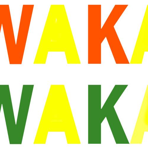 Waka-Waka (This Time for Africa) - NJ (Shakira Cover)