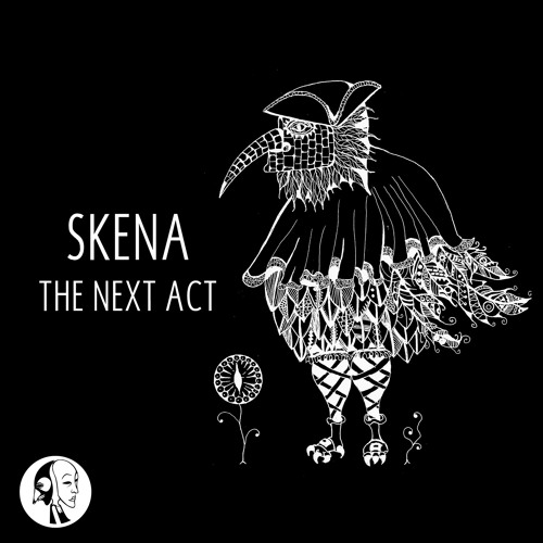 Skena - Waiting In The Wings (Original Mix)