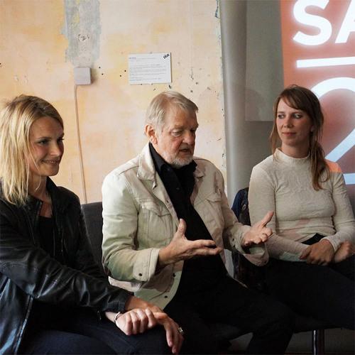 Reumert-salon - mød de tre Reumert nominerede instruktører