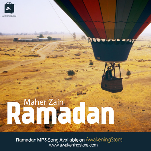 Maher Zain - Ramadan (English Version) by Awakening Music