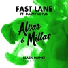 Alvar & Millas Ft. Daimy Lotus - Fast Lane (Radio Edit)