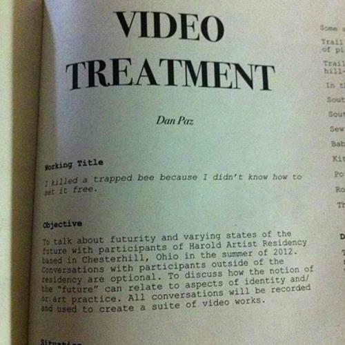 Video Treatment