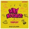 Way Higher - #NeverSober - Dancehall & Afrobeat Mixtape