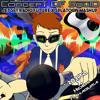 RoBKTA X Hideki Nakaguma - The Concept Of Squid (Jet Set Radio Future X Splatoon Mashup)