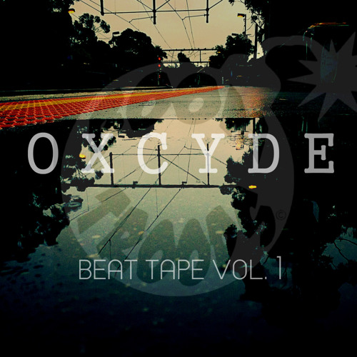 BEAT TAPE Vol. 1