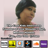 The Cool Kids Interviews Founder of Love Shouldn't Hurt, Melissa Holmes