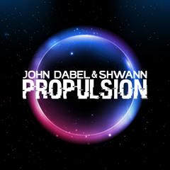 John Dabel & Shwann - Propulsion (Original Mix) [Wanted Tunes Exclusive]