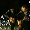THE BEATLES - A Hard Day's Night (Cover)