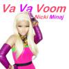 Nicki Minaj - Va Va Voom (Official Instrumental)