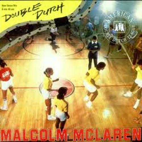 Malcolm McLaren - Double Dutch (Flash Atkins Ingensteds Dub)FREE DOWNLOAD